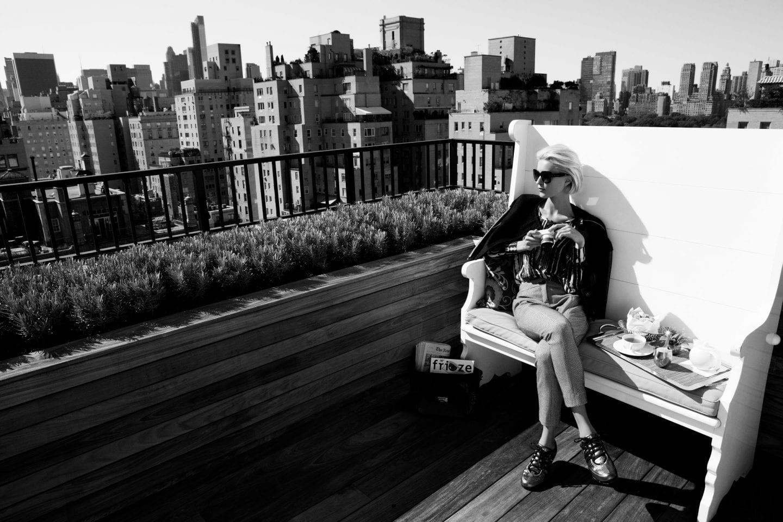 Upper East Side Luxury Hotel | Hotel Manhattan NYC | The Surrey